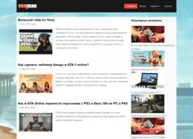 Gtaman.ru thumbnail