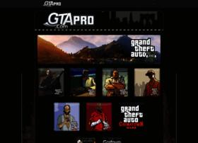Gtapro.com thumbnail