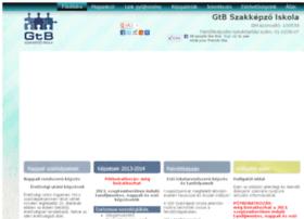 Gtbbp.hu thumbnail