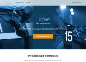 Gthp.org thumbnail