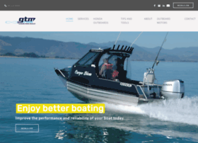 Gtmarine.co.nz thumbnail