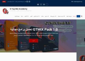 Gtmix.org thumbnail
