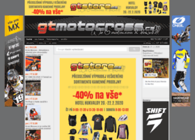 Gtmotocross.cz thumbnail