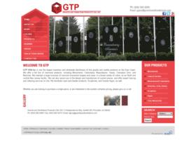Gtpusainc.com thumbnail