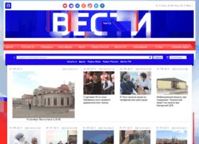 Gtrkchita.ru thumbnail