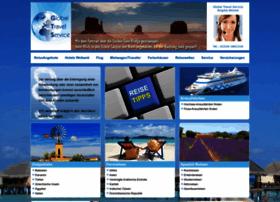 Gts-travelnet.de thumbnail