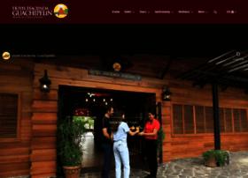Guachipelin.com thumbnail