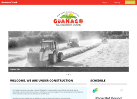Guanaco.ca thumbnail