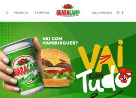 Guaracamp.com.br thumbnail