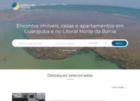 Guarajubaimoveis.com.br thumbnail