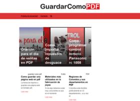 Guardarcomopdf.com thumbnail