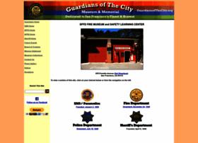 Guardiansofthecity.org thumbnail
