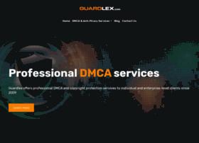 Guardlex.com thumbnail