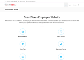 Guardtexas.net thumbnail