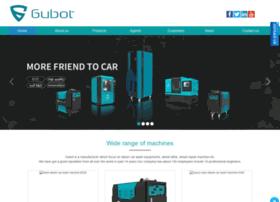 Gubot.net thumbnail