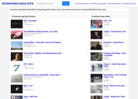 Gudanglagu.site thumbnail