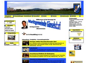 Guenselsdorf.gv.at thumbnail