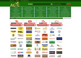 Guiaacic.com.br thumbnail