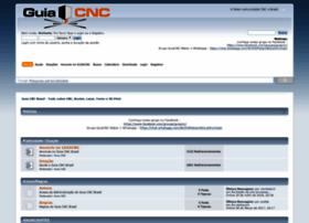 Guiacnc.com.br thumbnail