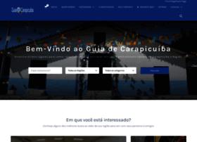 Guiadecarapicuiba.com.br thumbnail
