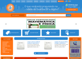 Guiaguariba.com.br thumbnail