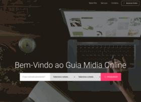 Guiamidiaonline.com.br thumbnail