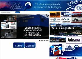 Guiaosorno.cl thumbnail