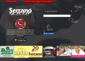 Guiaserrano.com.br thumbnail