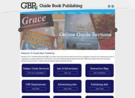 Guidebookpublishing.com thumbnail