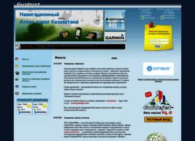 Guidejet.kz thumbnail