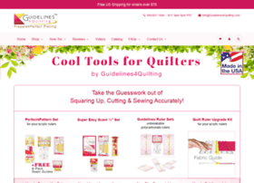 Guidelines4quilting.com thumbnail