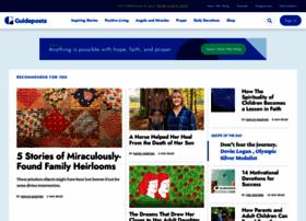 Guideposts.org thumbnail
