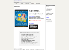 Guidetochildcare.org thumbnail
