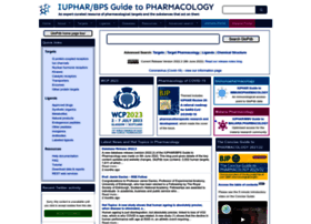 Guidetopharmacology.org thumbnail