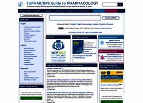 Guidetopharmacology.org thumbnail