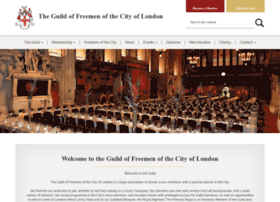 Guild-freemen-london.co.uk thumbnail