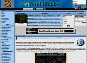 Guildstats.eu thumbnail