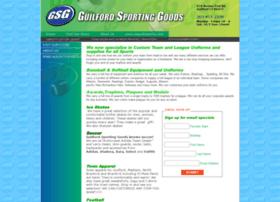 Guilfordsportinggoods.net thumbnail