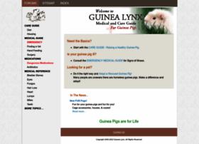 Guinealynx.info thumbnail