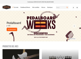 Guitargear.com.mx thumbnail