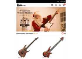 Guitargearer.top thumbnail