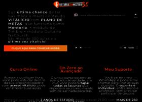 Guitarrasemmisterio.com.br thumbnail