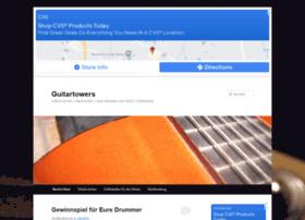 Guitartowers.de thumbnail