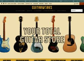 Guitarworks.ca thumbnail