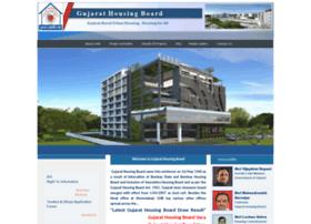 Gujarathousingboard.org thumbnail