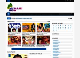 Gujaratishow.com thumbnail