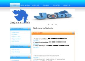 Gujaratjobinfo.com thumbnail