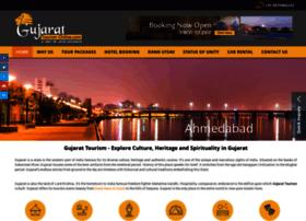 Gujarattourismonline.com thumbnail