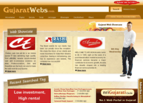 Gujaratwebs.com thumbnail