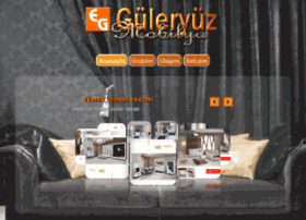 Guleryuz-mobilya.com thumbnail